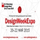 Выставка Design Week Expo
